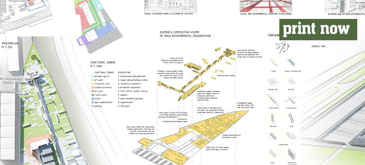 print construction drawings, print architectural drawings, print floorplans, print blueprints, printshop