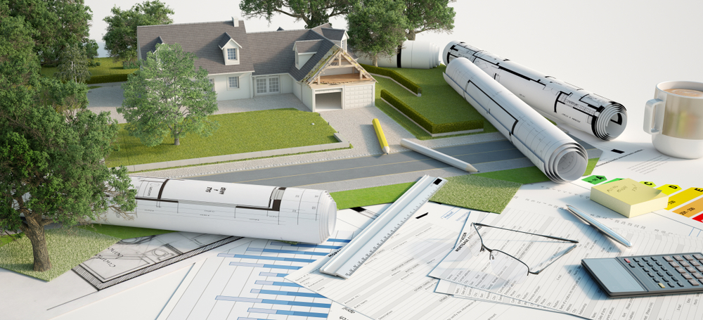 4 Important Drawings for Construction Projects