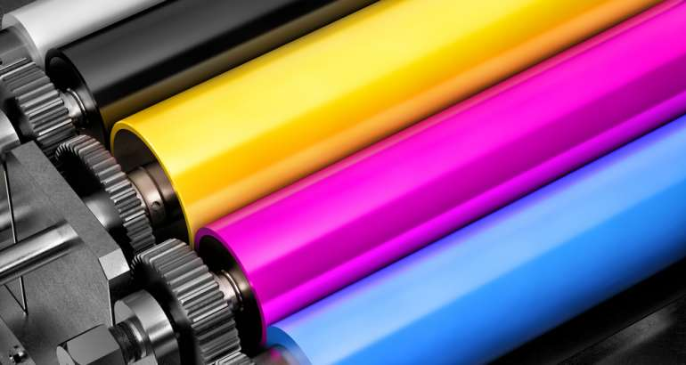 How to Print Drawings with Colour