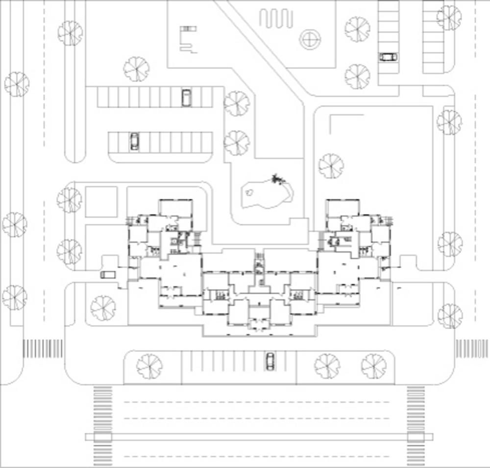 site plan printmydrawings