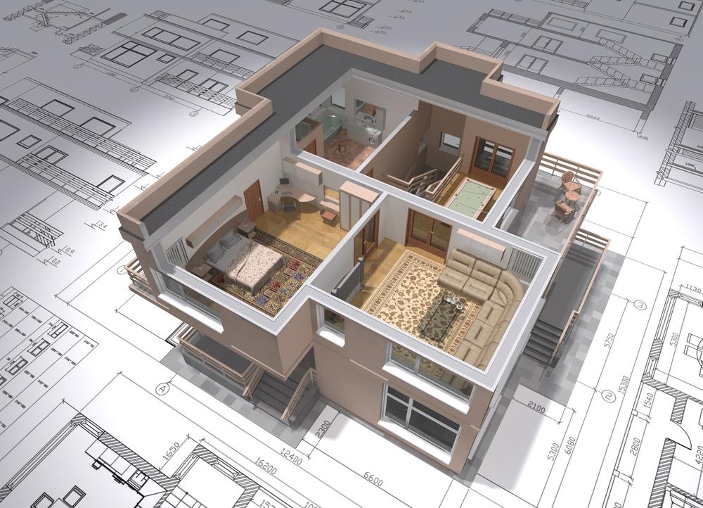 Construction Documentation process